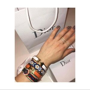 Friendship bracelet ✨